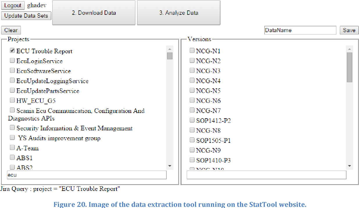 PDF] Automated Data Visualizations – A Modular and