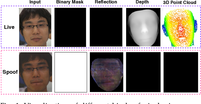 Figure 1 for Revisiting Pixel-Wise Supervision for Face Anti-Spoofing