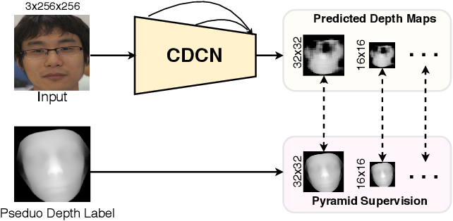 Figure 4 for Revisiting Pixel-Wise Supervision for Face Anti-Spoofing