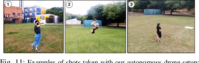 Figure 2 for Batteries, camera, action! Learning a semantic control space for expressive robot cinematography