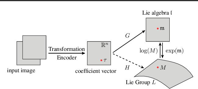 Figure 1 for Invariance-based Multi-Clustering of Latent Space Embeddings for Equivariant Learning