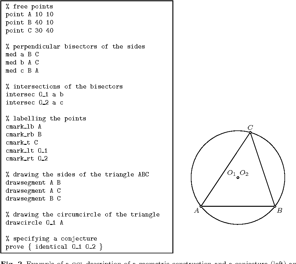 Figure 2 from Geometry Constructions Language - Semantic Scholar