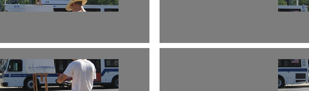 Figure 2 for Compositional Explanations for Image Classifiers