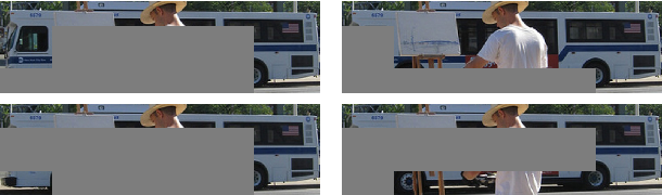 Figure 3 for Compositional Explanations for Image Classifiers