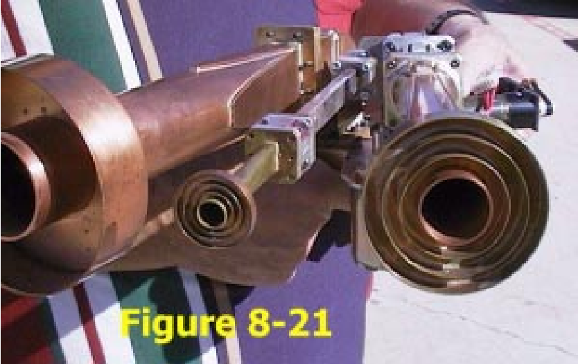 Figure 8-22 from Chapter 8 Periscope Antenna Systems Periscope