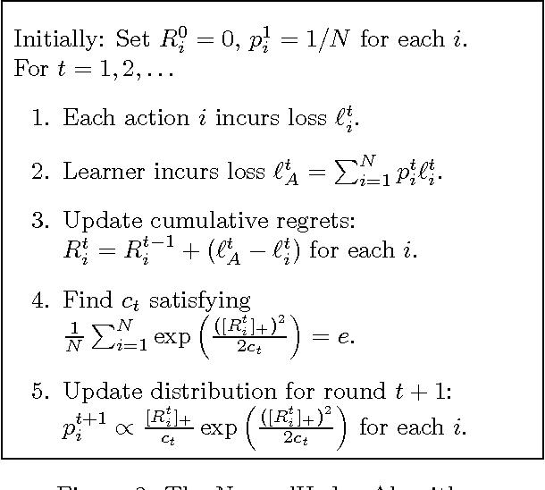 Figure 3 for Tracking using explanation-based modeling