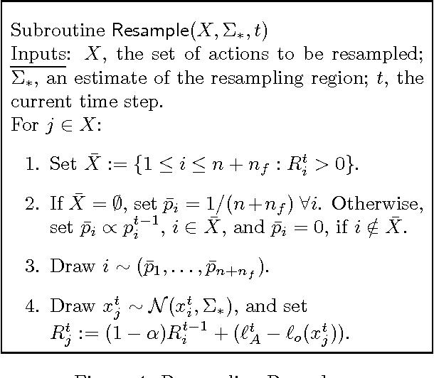 Figure 4 for Tracking using explanation-based modeling