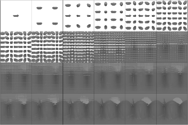 Figure 1 for Variable-Viewpoint Representations for 3D Object Recognition