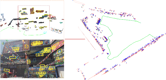 Figure 1 for TextSLAM: Visual SLAM with Planar Text Features