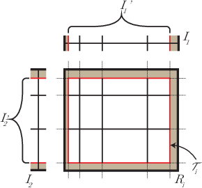 Figure 2 for Testing Identity of Multidimensional Histograms