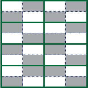 Figure 3 for Testing Identity of Multidimensional Histograms