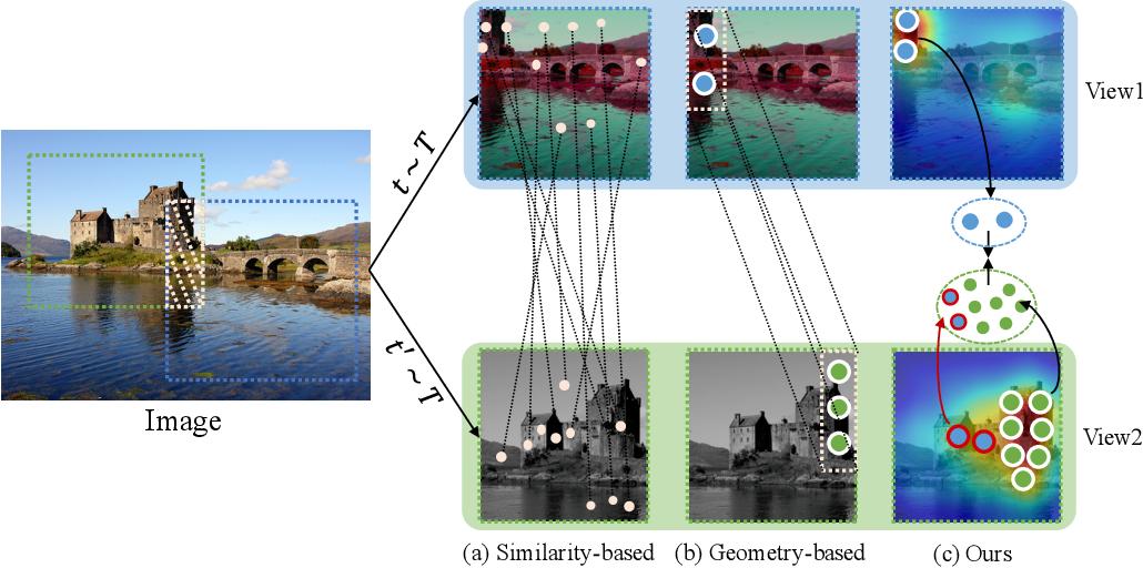 Figure 1 for Exploring Set Similarity for Dense Self-supervised Representation Learning