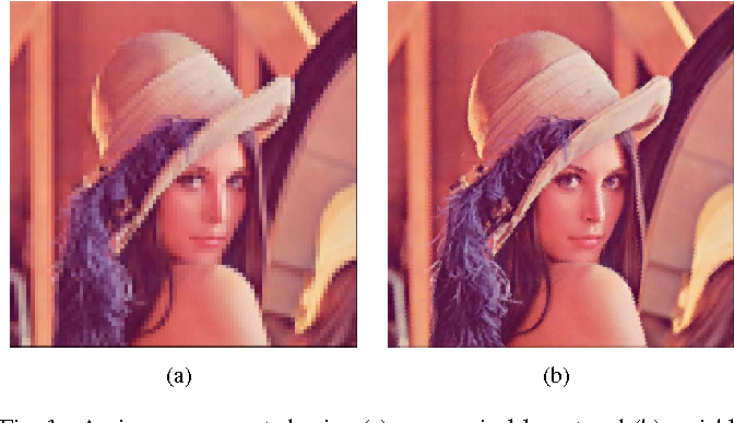 Figure 1 for Adaptive Digital Scan Variable Pixels