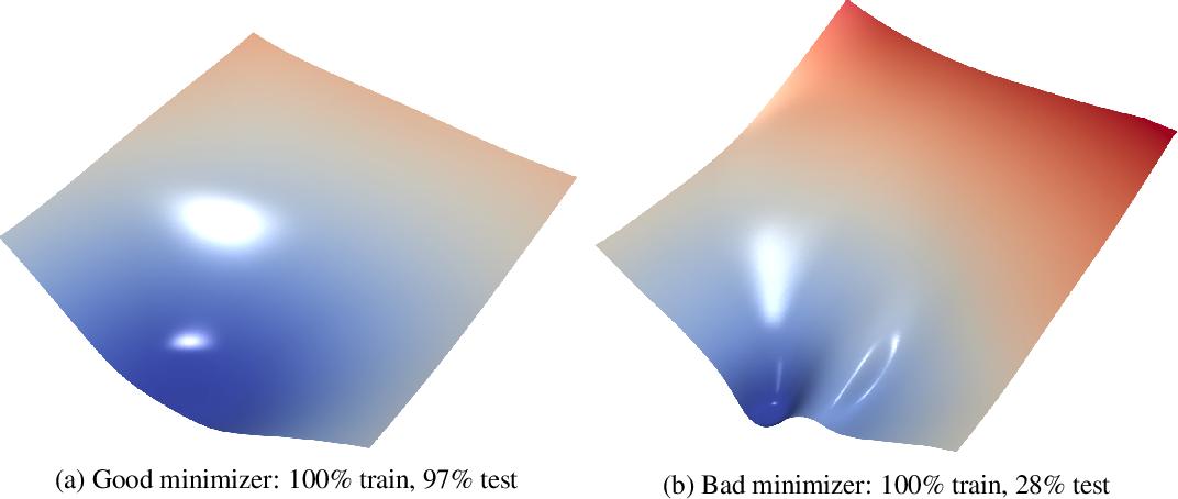 Figure 4 for Understanding Generalization through Visualizations