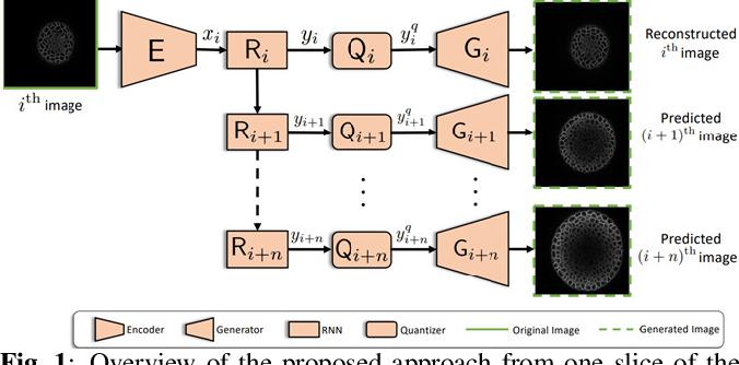 Figure 1 for Deep Quantized Representation for Enhanced Reconstruction