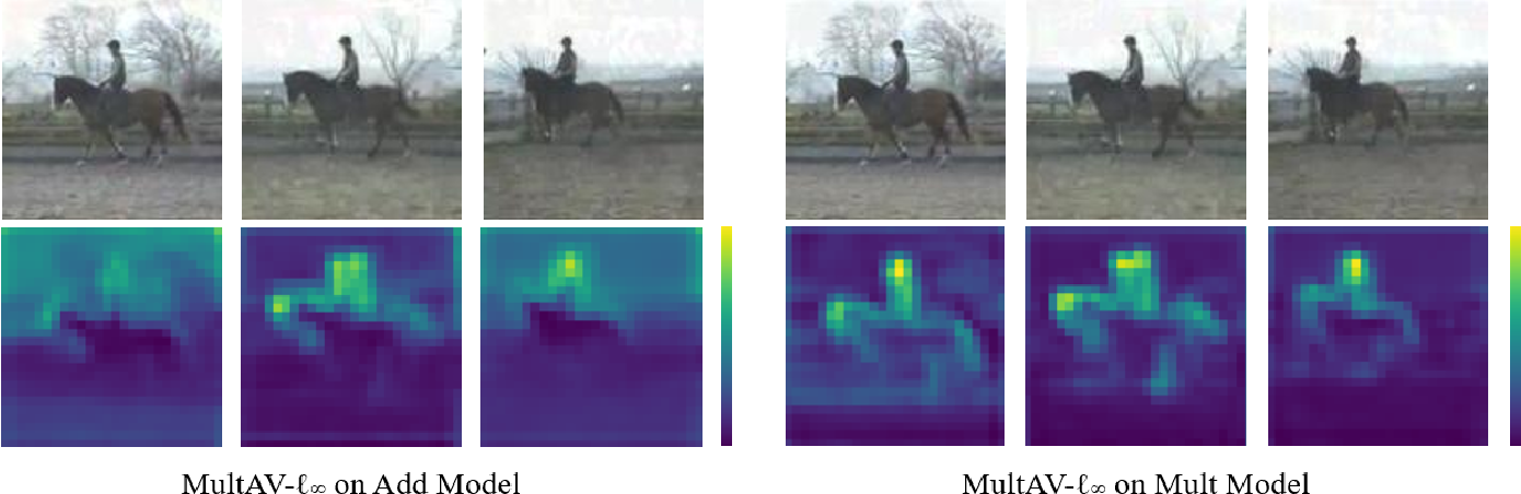 Figure 3 for MultAV: Multiplicative Adversarial Videos