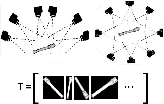 Figure 3 for Machine Vision based Sample-Tube Localization for Mars Sample Return