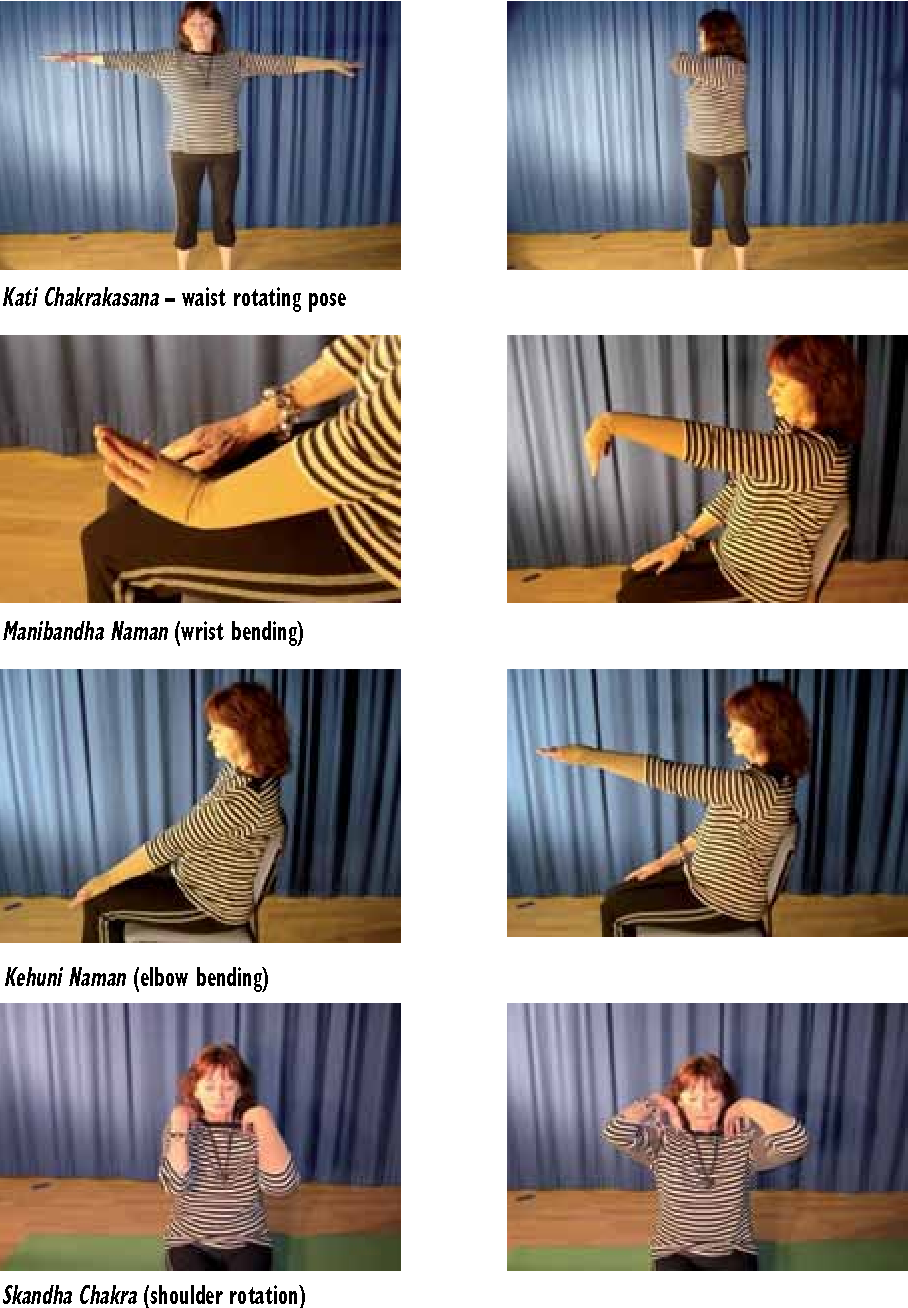 PDF] Yoga for women with breast cancer-related lymphoedema