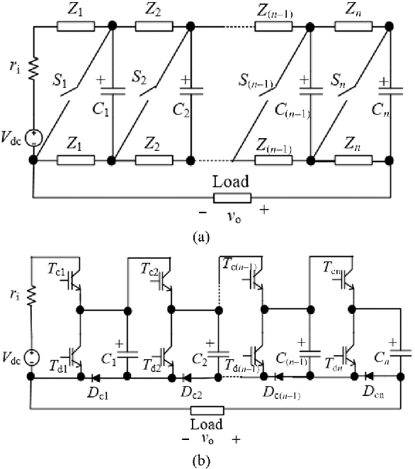 Figure 1 from A Modular High-Voltage Pulse-Generator With Sequential