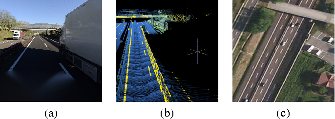 Figure 1 for Lane Boundary Geometry Extraction from Satellite Imagery