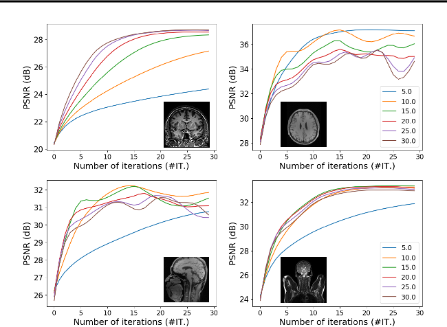 Figure 1 for Tuning-free Plug-and-Play Proximal Algorithm for Inverse Imaging Problems