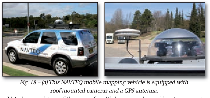 PDF] An Introduction to the Technology Mobile Mapping