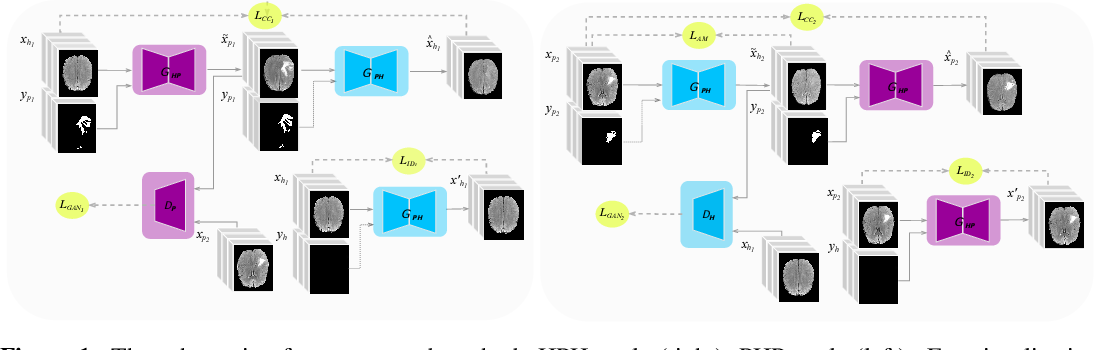 Figure 1 for Adversarial cycle-consistent synthesis of cerebral microbleeds for data augmentation