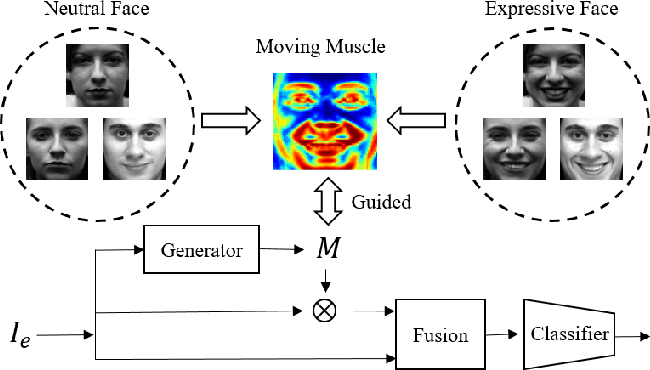 Figure 1 for Facial Motion Prior Networks for Facial Expression Recognition