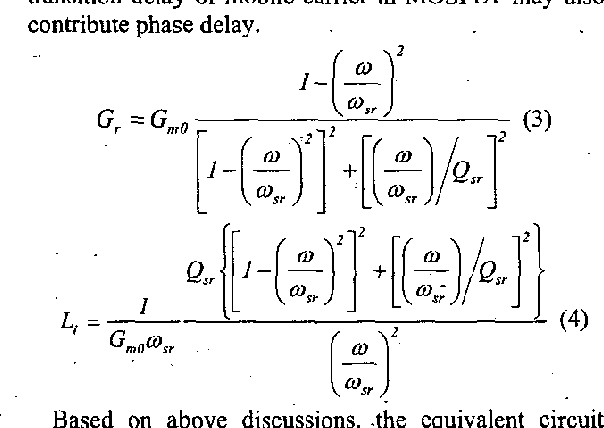 Figure 4 from A complementary Colpitts oscillator based on