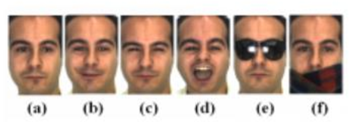 Figure 1 for A Survey of the Trends in Facial and Expression Recognition Databases and Methods