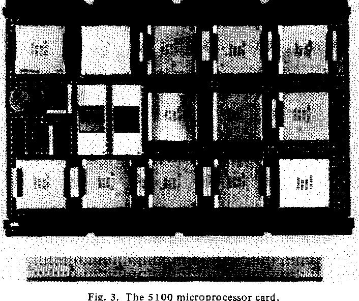 A microprocessor-based portable computer: The IBM 5100 - Semantic