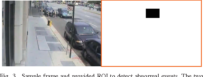 Figure 3 from The LV dataset: A realistic surveillance video dataset