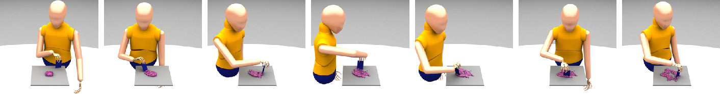 Figure 1 for Learning to Manipulate Amorphous Materials
