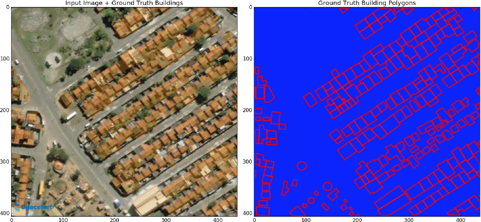 Figure 1 for SpaceNet: A Remote Sensing Dataset and Challenge Series