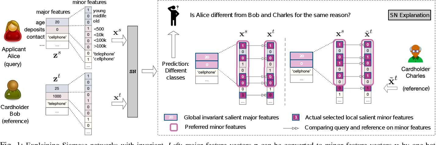 Figure 1 for Self-learn to Explain Siamese Networks Robustly