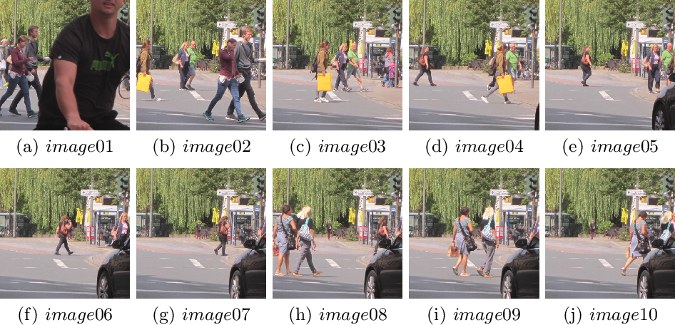 Figure 2 for Superpixel-Based Background Recovery from Multiple Images