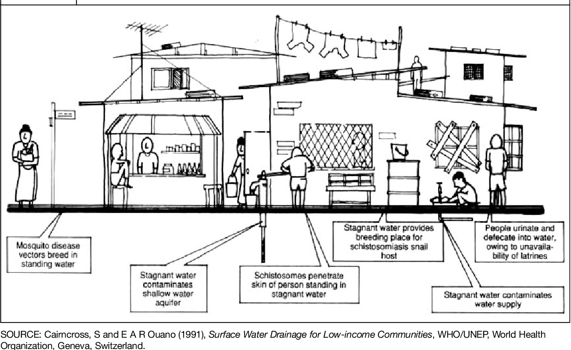 PDF] Drainage and stormwater management strategies for low