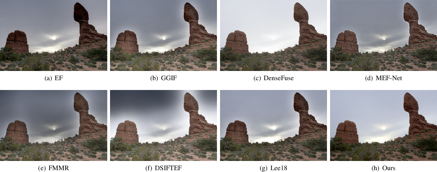 Figure 3 for Deep Convolutional Sparse Coding Networks for Image Fusion