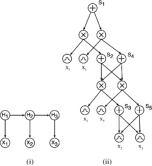 Figure 1 for Sum-Product Network Decompilation