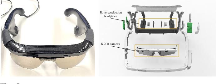 Figure 4 for Trans4Trans: Efficient Transformer for Transparent Object and Semantic Scene Segmentation in Real-World Navigation Assistance