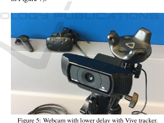 Figure 5 from Mixed Reality Experience - How to Use a