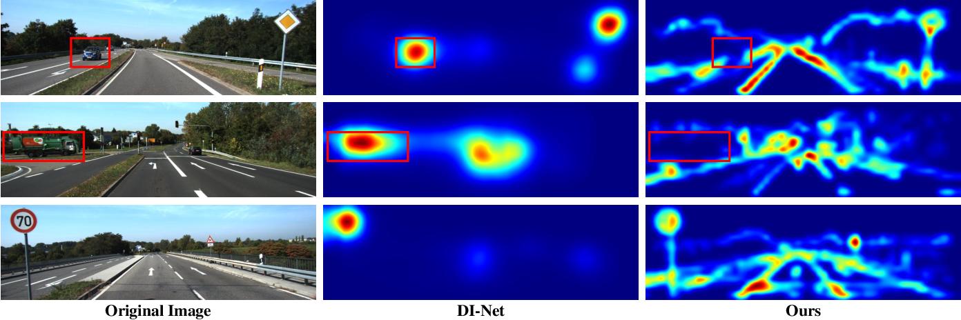 Figure 4 for Salient Bundle Adjustment for Visual SLAM