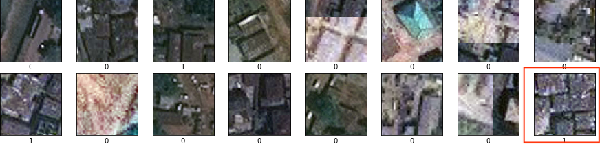 Figure 3 for Population Mapping in Informal Settlements with High-Resolution Satellite Imagery and Equitable Ground-Truth