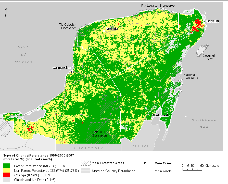 PDF] Fire Data as Proxy for Anthropogenic Landscape Change in the