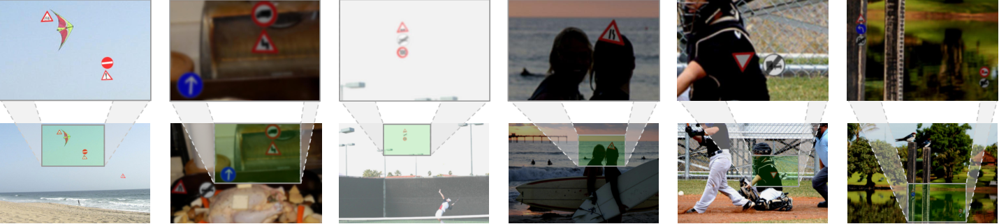 Figure 3 for Effortless Deep Training for Traffic Sign Detection Using Templates and Arbitrary Natural Images