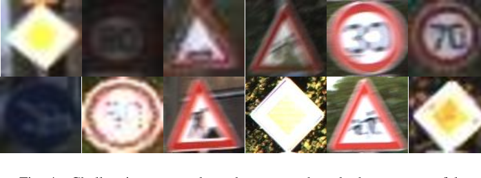 Figure 4 for Effortless Deep Training for Traffic Sign Detection Using Templates and Arbitrary Natural Images