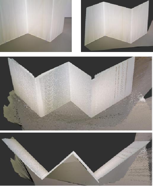 Figure 1 for Pop-up SLAM: Semantic Monocular Plane SLAM for Low-texture Environments