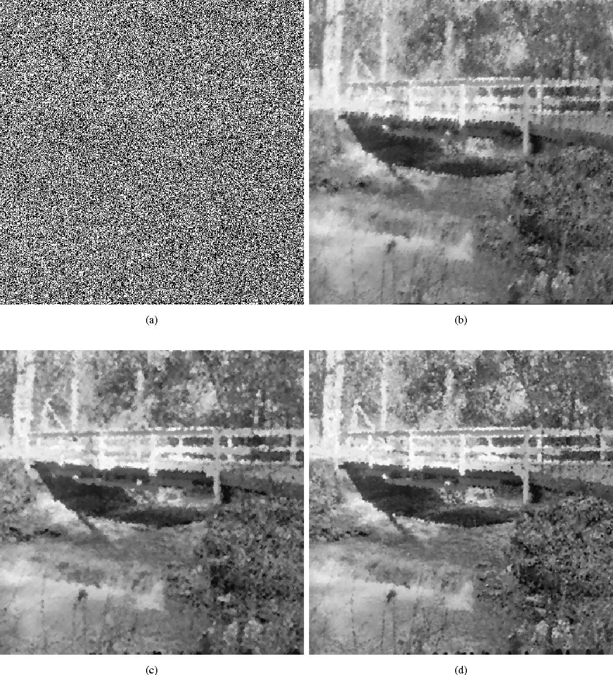 Figure 4 for Real-Time Impulse Noise Suppression from Images Using an Efficient Weighted-Average Filtering