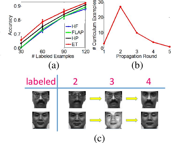 Figure 2 for Ensemble Teaching for Hybrid Label Propagation
