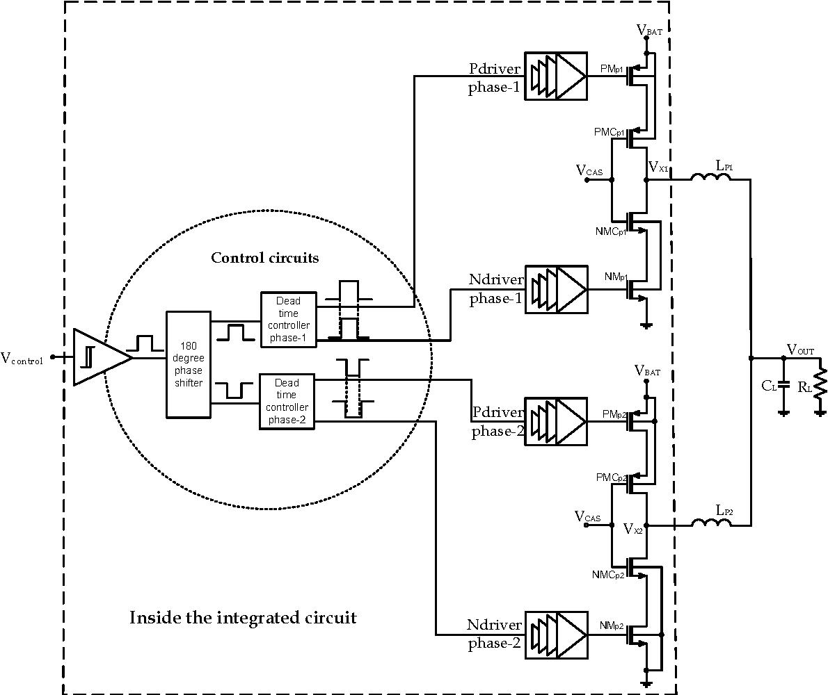 Dc Dc Converter Schematic Circuits Dc Dc Converter Circuit